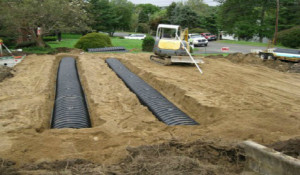 Caring for your Septic Tank