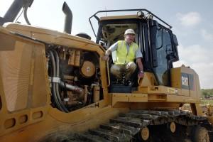 excavating careers